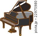 ピアノ 22975980