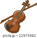 バイオリン 22975982