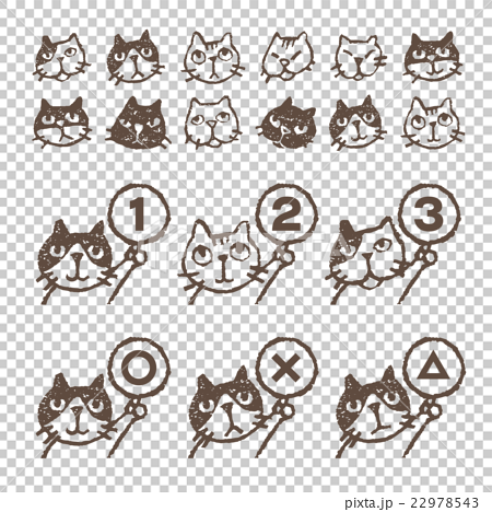 猫 猫咪 小猫 22978543