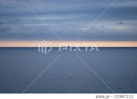 海を渡る船(大洗から苫小牧) 22987212