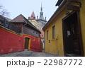 【ルーマニア】ドラキュラの町シギショアラ 22987772