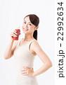 ダイエット(トマトジュース) 22992634
