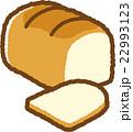 食パン 22993123