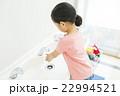 小学生の女の子 22994521
