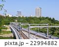 地下鉄 東西線 仙台市の写真 22994882