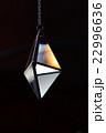 ガラスのインテリア 22996636