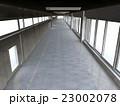 白い廊下 23002078