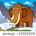 Mammoth theme image 1 23002659