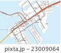 東京都港区台場 23009064