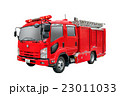 消防自動車 23011033