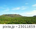 伊豆大島 三原山 23011659