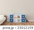 インテリア 子供部屋 寝室 ベッド 23012159