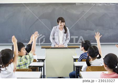 授業風景 23013327