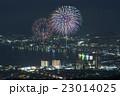 滋賀 大津市 びわこ花火大会 23014025