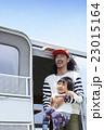 人物 ポートレート 家族の写真 23015164