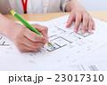 設計図 図面 設計の写真 23017310