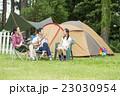 ファミリーキャンプ 23030954