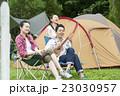 ファミリーキャンプ 23030957