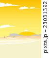 江ノ島 輝き イラスト 23031392