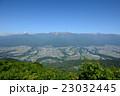 陣馬形山 山頂 23032445