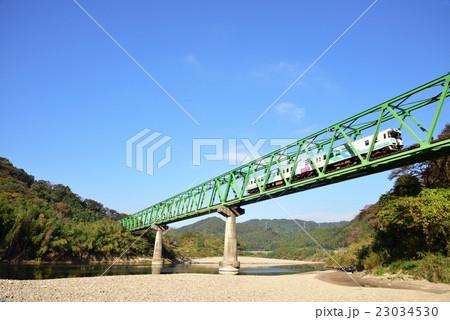 阿武隈急行線 第二阿武隈川橋梁 23034530
