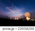 山中湖花火大会 23038200
