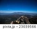 瑞牆山山頂からの風景 1 23039566