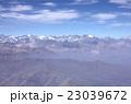 山 山脈 チリの写真 23039672