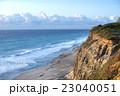 海 海岸 羽伏浦海岸の写真 23040051