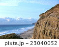 海 海岸 羽伏浦海岸の写真 23040052