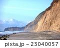 海 海岸 羽伏浦海岸の写真 23040057