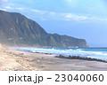 海 海岸 羽伏浦海岸の写真 23040060