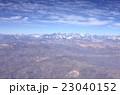 山 山脈 チリの写真 23040152