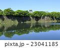 大阪城・外堀 23041185