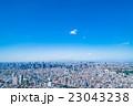 都市風景 都市 町並みの写真 23043238