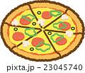 ピザ 23045740
