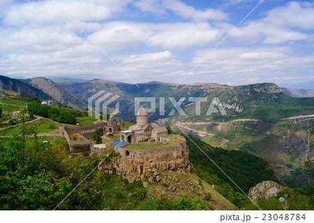 アルメニア タテヴ修道院 23048784