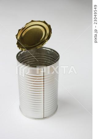 缶詰のカン 23049549