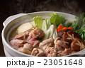 鶏鍋 23051648