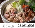 鶏鍋 23051656