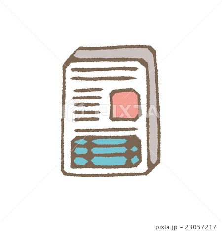 ビジネスアイコン【線画・シリーズ】のイラスト素材 [23057217] - PIXTA