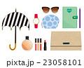 おしゃれなファッション小物 fashion goods 23058101