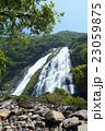 屋久島 大川の滝 23059875