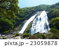 屋久島 大川の滝 23059878