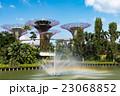 シンガポール ガーデンズ・バイ・ザ・ベイ 23068852