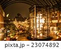 恵比寿ガーデンプレイス クリスマスライトアップ 23074892