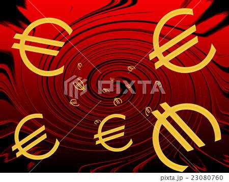 ユーロ Euro 23080760