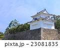 櫓 名古屋城 城の写真 23081835