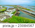 長生村 一宮川 河口の写真 23084567