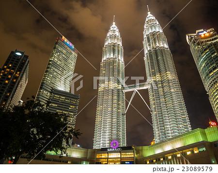 KUALA LUMPUR, MALAYSIA - FEB 29 23089579